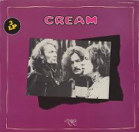 Cover Cream - Cream [3-LP RSO]